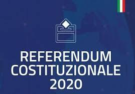 CONSULTAZIONI REFERENDARIE DI DOMENICA 29 MARZO 2020. RICHIESTA DISPONIBILITÀ DEI LOCALI SCOLASTICI.