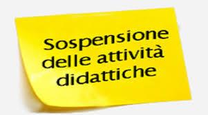 Sospensione delle attività didattiche in presenza per tutte le scuole di ogni ordine e grado di Genzano di Lucania dal 9 al 23 dicembre 2020