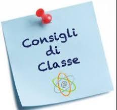 Convocazione Consigli di classe maggio 2020.