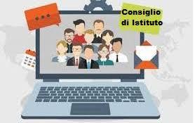 Convocazione Consiglio di Istituto in modalità telematica