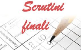 Comunicazione Calendario Scrutini finali
