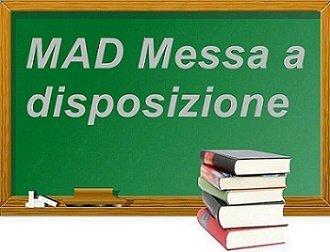 Presentazione MAD