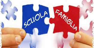 Convocazione incontri scuola-famiglia per andamento didattico-disciplinare in modalità telematica