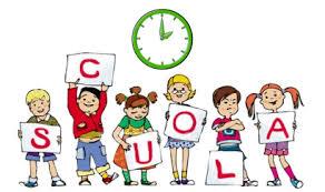 Comunicazione ai genitori per orario della Scuola dell'Infanzia di Genzano di Lucania