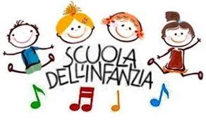 DOMANDA DI ISCRIZIONE ALLA SCUOLA DELL'INFANZIA  A.S. 2020/21